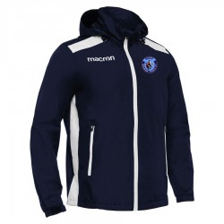 Higham Colts Calgary Jacket Navy JR