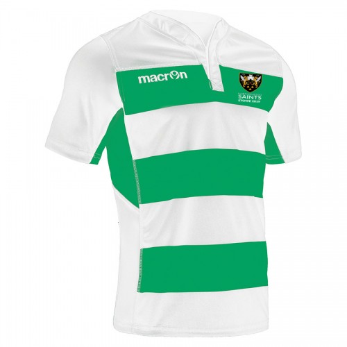 Saints Stowe Rugby Playing Shirt SR