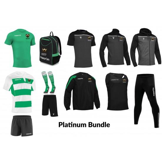 Saints Stowe Platinum Pack JR