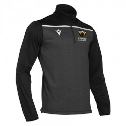 Saints Stowe1/4 Zip Top SR
