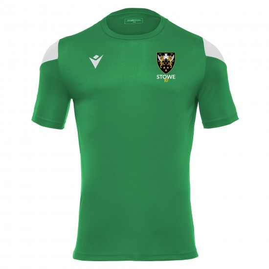 Saints Stowe Polis Training T Shirt JR