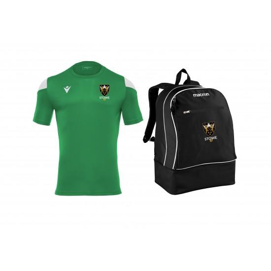 Saints Stowe Course Pack SR