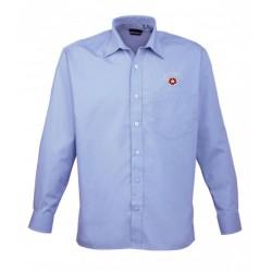 Towcestrians RFC Poplin Shirt SR