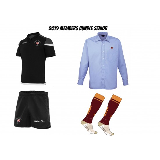 Towcestrians RFC Members Bundle SR
