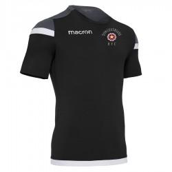 Towcestrians RFC Titan Warm Up Tee SR