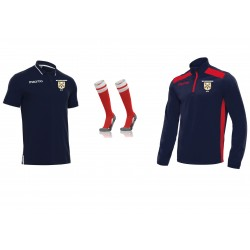 Wellingborough RFC Members Bundle