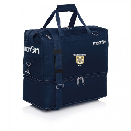 Wellingborough RFC Apex Large Bag