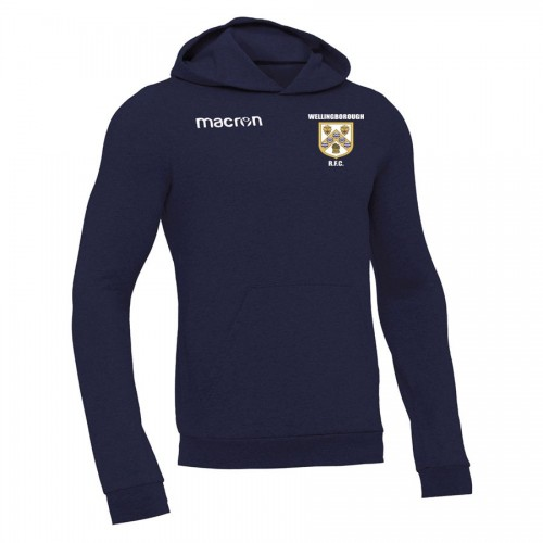 Wellingborough RFC Banjo Hoodie JR