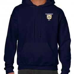 Wellingborough RFC Single Colour Hoodie SR
