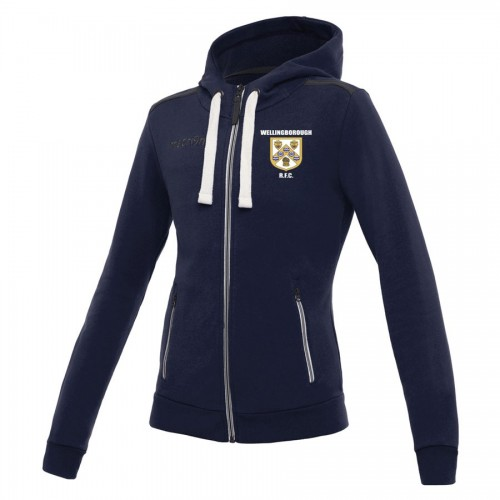 Wellingborough RFC Grime Girls Hoodie