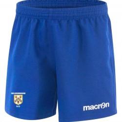 Wellingborough RFC Howlite Shorts SR
