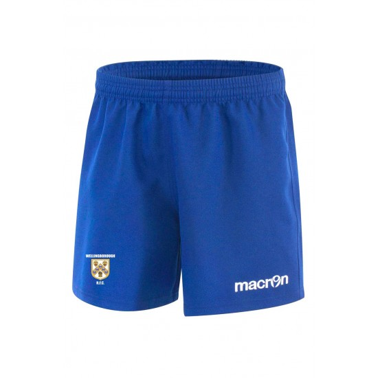 Wellingborough RFC Howlite Shorts SR