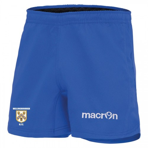 Wellingborough RFC Hylas Shorts JR