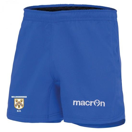 Wellingborough RFC Hylas Shorts SR