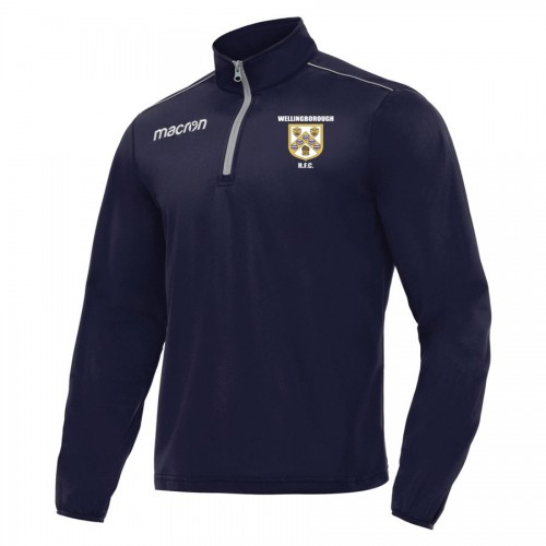 Wellingborough RFC Iguazu 1/4 Zip JR