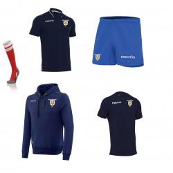 Wellingborough RFC Kit Bundle 2 SR