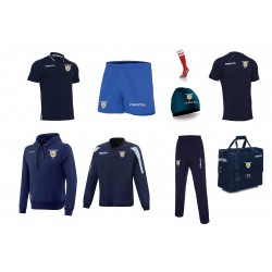 Wellingborough RFC Kit Bundle 1 SR