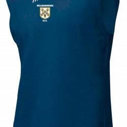 Wellingborough RFC MP151 Sleeveless T Shirt SR