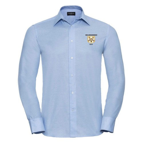 Wellingborough RFC Oxford Shirt JR