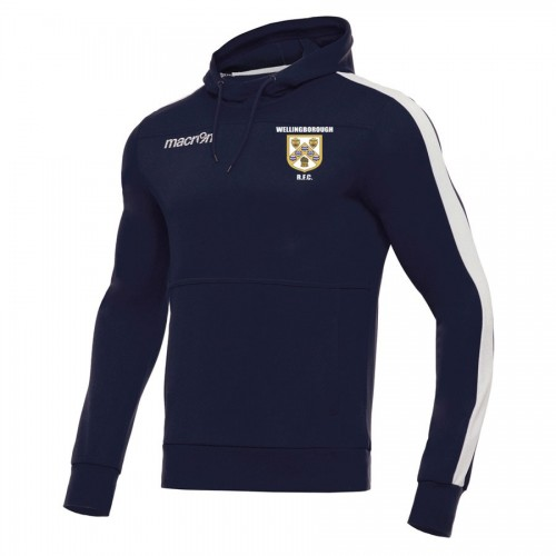 Wellingborough RFC Ska Hoodie JR