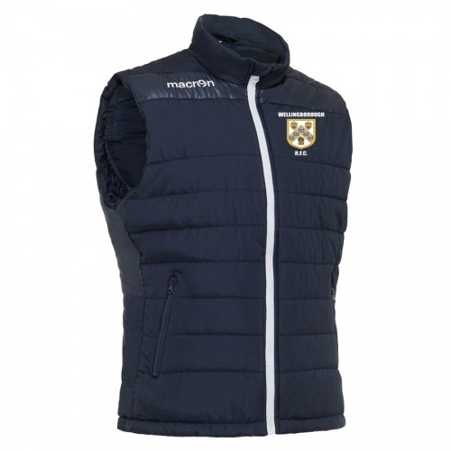 Wellingborough RFC Sparta Gilet JR