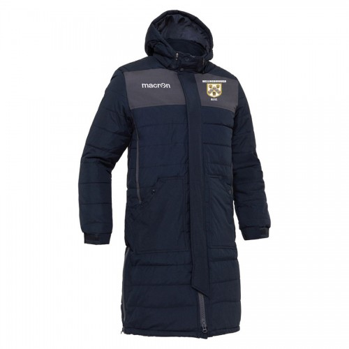 Wellingborough RFC Suva Jacket JR