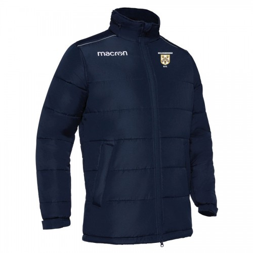 Wellingborough RFC Ushuaia Jacket JR