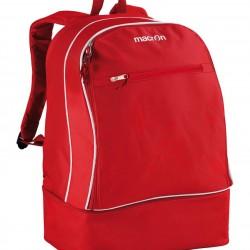 ACADEMY backpack w-rigid bottom medium