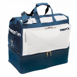 TOPEKA holdall w-rigid bottom large