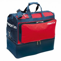 TOPEKA holdall w-rigid bottom medium