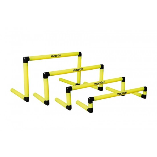 HURDLES OVER DISMANTABLE  20Cm Diam.42Mm