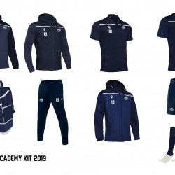 AFCRD Academy Complete Training Kit JR