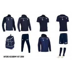 AFCRD Academy Complete Training Kit JR