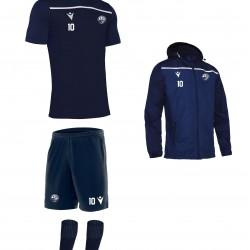 AFCRD Academy Development Kit Set JR