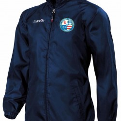 Atlantic Rainjacket Navy