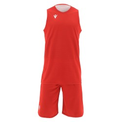 X500 Basketball Reversible Set SR