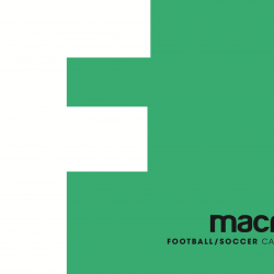 2020 Macron Football Catalogue