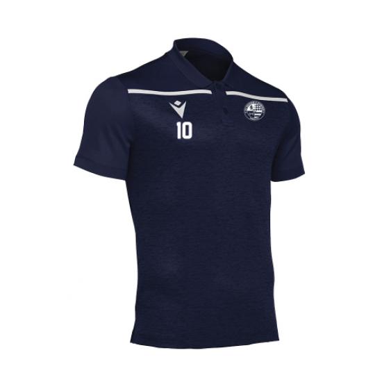 AFCRD Academy Polo Shirt SR