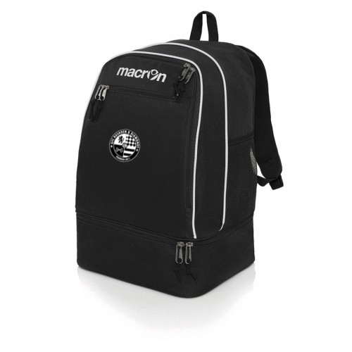 AFCRD Academy Backpack Black