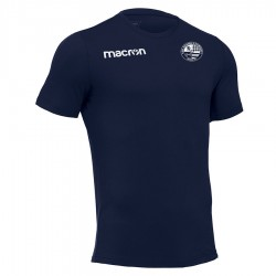 AFCRD Boost T Shirt Navy JR