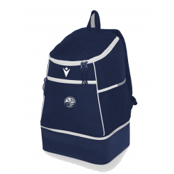 AFCRD Maxi Patch Backpack Navy
