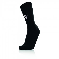 Stewarts & Lloyds RFC Fixed Black Socks JR