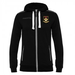 Stewarts & Lloyds RFC Grime Womans Hoody JR