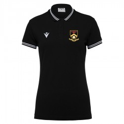 Stewarts & Lloyds RFC Hambo Womens Polo Shirt JR