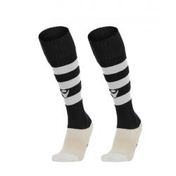 Stewarts & Lloyds RFC Hoops Socks JR