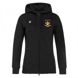 Stewarts & Lloyds RFC Lyre Womans Hoody JR