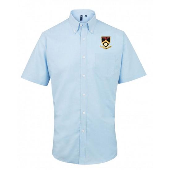 Stewarts & Lloyds RFC Oxford Shirt SS SR