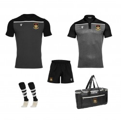 Stewarts & Lloyds RFC Premium Members Bundle SR