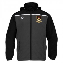 Stewarts & Lloyds RFC Tully Rainjacket  JR