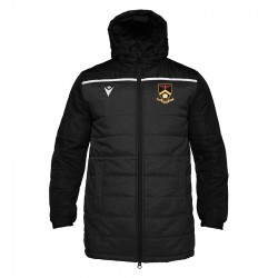 Stewarts & Lloyds RFC Vancouver Padded Jacket JR